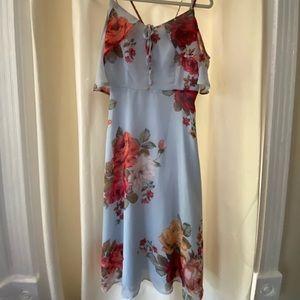 Size 2- Cynthia Steffe Dress